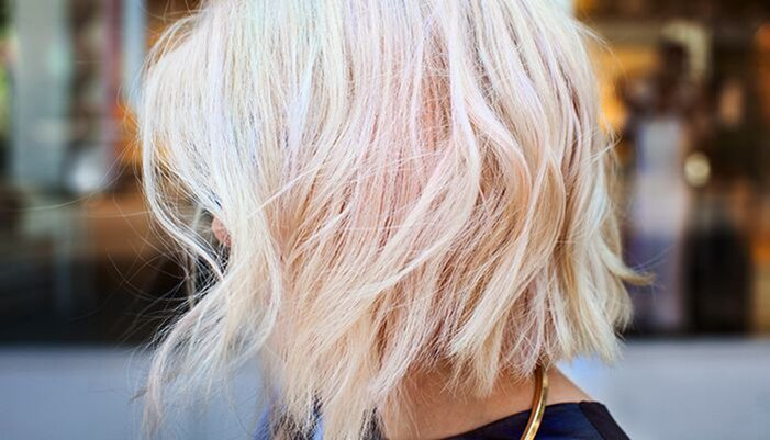 Best products for damaged bleached hair